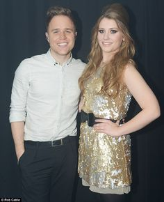 Instead of standing on the X Factor stage on Saturday night, the blonde singer joined Olly Murs at London nightclub G-A-Y on for an exclusive gig. Madison Davenport, Blonde Singer, London Nightclubs, Ella Anderson, Meghan Ory, Lyndsy Fonseca, Olly Murs, Night Out Outfit, The Best Is Yet To Come