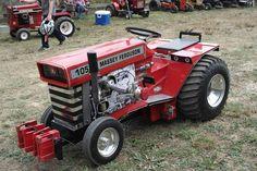 Garden Pulling Tractors On Pinterest Engine Tractor