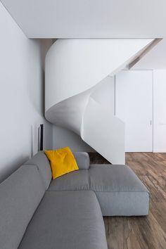 Între practic și estetic: amenajare inteligentă pentru o casă de 100 de metri pătrați