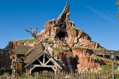 10 Things You Didn't Know about Disney's Splash Mountain