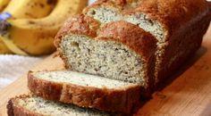 Koken met Fannetiek: bananenbrood