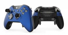 Forza Motorsport 6 Cover Car Inspires Ford GT Xbox One Elite Wireless Controller Concept - Xbox Wire