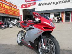 Used 2015 Mv Agusta F4 Motorcycles For Sale in California,CA. Rare and exotic, ABS equipped, immaculate condition, 4,682 original miles and MV Agusta warranty through May 2018. The MV Agusta F4 was the motorcycle that launched the resurrection of MV Agusta in 1998. The F4 was created by motorcycle designer Massimo Tamburini at CRC (Cagiva Research Center), following his work on the Ducati 916. The F4 has a four pipe undertail exhaust, single-sided swingarm, large front forks (49 or 50 mm…