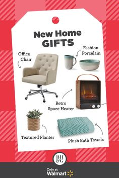 Get your gifting all wrapped up with Better Homess & Gardens at Walmart. #holiday #christmas #giftidea #giftsforher #giftsforhim #giftguide #giftgiving #gifts #presents #christmaspresents #christmasgiftideas #christmasgift #homegift #newhomegiftideas