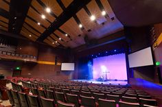 Valor Christian High School - Valor Center for Culture and Influence - Worship Facilities Magazine