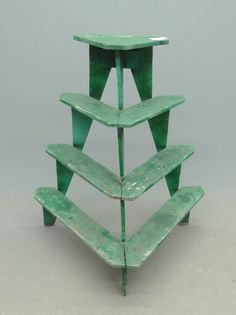 LOT #205 - Plant Stand