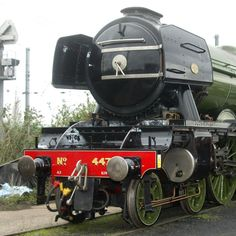 Series of events unveiled to mark Flying Scotsman's return