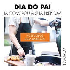 Sugestões de prenda para seu Pai ou Marido Barbecue, Portugal, Instagram, Outdoor, Design, Gifs, Husband, Outdoors, Barbecue Pit
