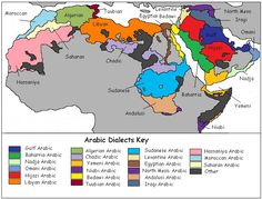 Arabic dialects  #arabic #Egyptian  For  Egyptian dialect lessons click the pic