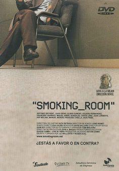 Una sucursal de una empresa americana en España prohibe fumar dentro del recinto de sus oficinas. Ramírez, uno de los empleados de ésta pequeña oficina decide juntar firmas contra lo que considera injusto y fuera de lugar. (Fuente: Culturalia)