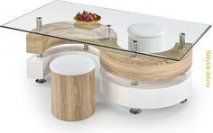 Konferenčný stolík NINA 4