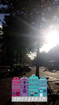 #amsterdam ☀️☀️☀️ Amsterdam, Desktop Screenshot, Traveling, Travel, Trips