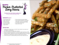 Long Bean recipe inspired by the Inside Out Movie plus free activity sheets and nail art tutorial. www.AnyTots.com
