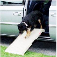 """-""""PetStep Half Step Dog Ramp"""""""