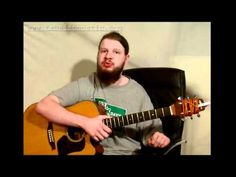 Cours de guitare : apprendre les accords pour débutants - Partie 3