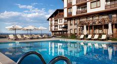 HOTEL GREEN LIFE SKI & SPA 4* - http://www.globaldreamtours.ro/pachete-sky/hotel-green-life-ski-spa-4/
