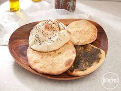 وصفات الشيفات: خبز التميس السعودىِ