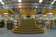 Retail floor 2.
