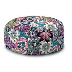Missoni Home Passiflora Pouf Bean Bag Chair - http://delanico.com/bean-bag-chairs/missoni-home-passiflora-pouf-bean-bag-chair-588579690/