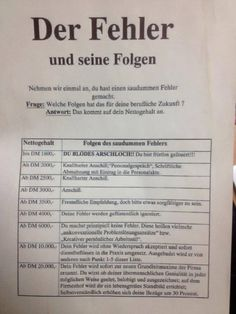 Der Fehler Der Fehler The post Der Fehler appeared first on Remedios Ellis. Funny Me, Funny Pins, Ingenieur Humor, Funny Facts, Funny Quotes, Bright Side Of Life, Science Humor, Life Rules, Friday Humor