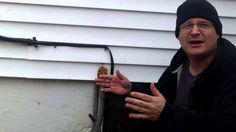 http://wetheadpumprepair.com Watch as Joseph shows you how to unfreeze your frozen pipes and lets you know the best tools to use for...