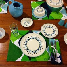 Culver City P.O.: Collecting Swiss Chalet Dinnerware