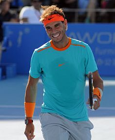 2005-2006-2007-2008 Rafael Nadal  Espagne