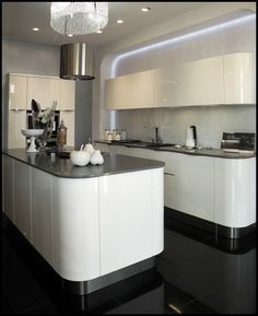 Nolte Kitchens | Cheshunt F.C., Showroom and Kitchens | {Nolte küchen magnolia hochglanz 30}