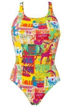 4c9481813dfb Ladies Swimsuit Arena Passport #arenaswimwearphotos Foto Bikini, Bikini,  Costumi, Servizio Fotografico,