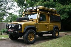 Land Rover Addict Forums