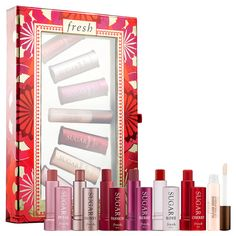 I discovered this Sephora: Fresh : Sugar Treasures : skin-care-sets-travel-value on Keep. View it now.