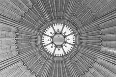 Rotunda, Healey Building, Downtown Atlanta, Georgia  by Maria Cordell