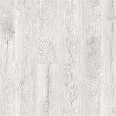 Laminatgulv Pergo Classic Plank Sølveik 1-Stav  - Laminatgulv - Gulv og gulvbelegg