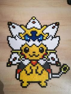 792 Best Pokemon Perler Bead Images Pokemon Perler Beads