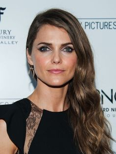 Top 10: Keri Russell Red Carpet Moments