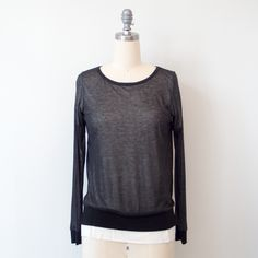 Bailey 44 Layered Top