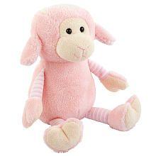 Babies R Us Plush 8 inch Baby Lush Lamb - Pink