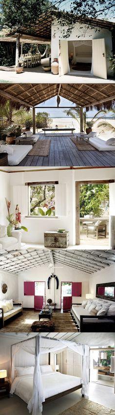 Casinha De Sonhos... Uxua,Casa-Hotel-Spa,Bahia,Brazil