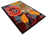 Alfombra Twins CVD11303 140x200, Design by: Benno Arzt - Busque alfombras asequibles en RugVista