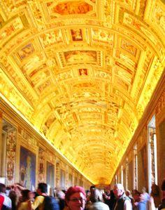 #SistineChapel #Rome 2007