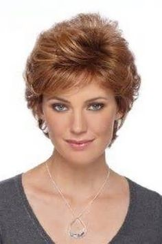 Hairstyle Layered Hair Styles For Short Hair Women Over 50 - Bing images