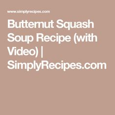 This butternut squash soup has a secret ingredient—a tart green apple. It adds just the right balance for the squash. Vodka Recipes, Soup Recipes, Pasta Alla Vodka, Butternut Squash Apple Soup, Maple Cookies, Hearty Vegetable Soup, Potato Leek Soup, Saute Onions, Just Cooking