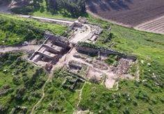 Arqueólogos israelenses acreditam terem provas que o rei Ezequias, realmente destruiu os altos e os ...