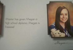 Best senior quote ever. lol