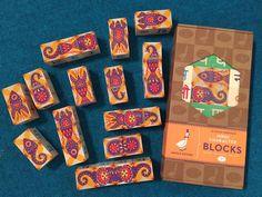 #wooden #blocks by @uncleg #hindi pattern by @illustrator_eye