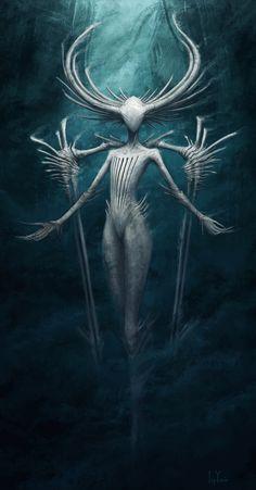 Invasion Moderation by IcyYmir on deviantart