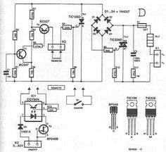 Please visit Electronic Circuit: to AC Inverter for more detail information. New Electronic Gadgets, Electronic Circuit, Electronics Gadgets, Electronics Projects, Voltage Regulator, Circuit Diagram, Works With Alexa, Electrical Engineering, Arduino