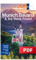 Do's and Don'ts in Germany Munich, Bavaria & the Black Forest - Plan your trip (Chapter)