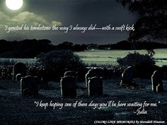 Quote from Colors Like Memories :)