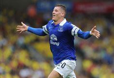 Ross Barkley brilliant as Everton settle for a point vs Norwich.